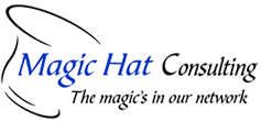 Click to go to IT Magic Hat