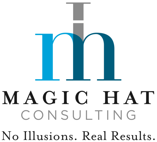 Click to go to Magic Hat Consulting