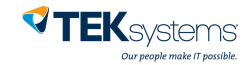 Click to go to TEKSystems
